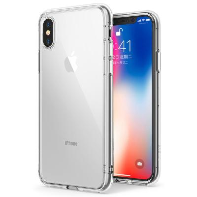 孔雀屏x苹果xr手机壳8plus手机套11xsmax?;ぬ譻8p7p6p/8磨砂pro硅胶iphone11promax