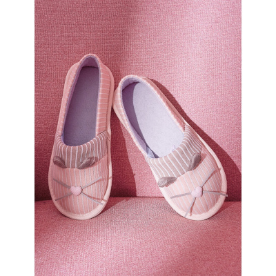 春秋10月份月子鞋孕婦拖鞋夏季包跟薄款產后透氣產婦防滑軟底夏天