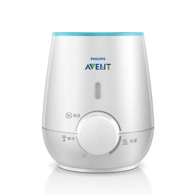 飞利浦新安怡AVENT婴儿多功能温奶器 母乳加热解冻 暖奶器 SCF355/01 单台装