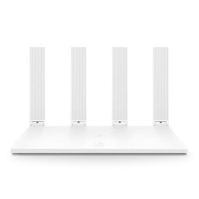 华为HUAWEI 路由器WS5200增强版 WS5200 V2 白色 1200Mbps 无线路由器