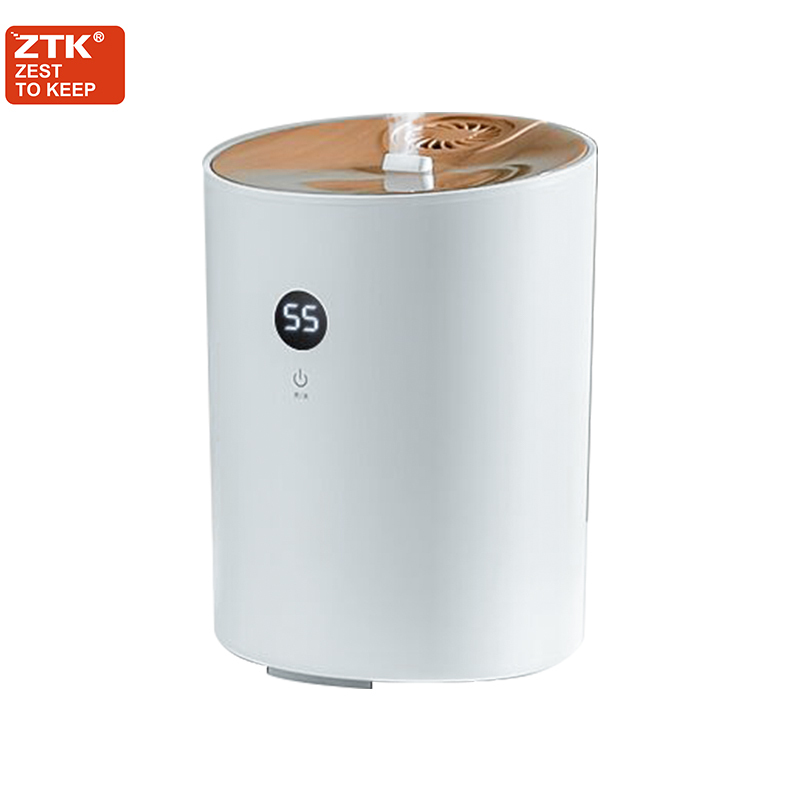 ZTK双风扇加湿器HSS01