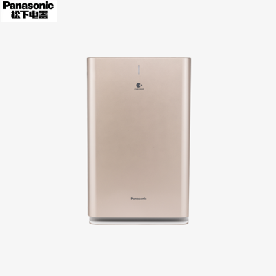 松下(Panasonic)空气净化器消毒器F-PXP60C