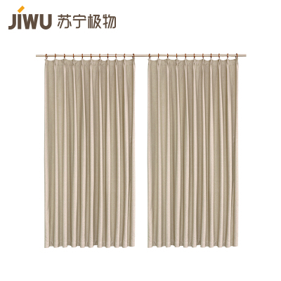 JIWU брэндийн хөшиг шаргал 1.4m өргөн ×2.6m өндөр