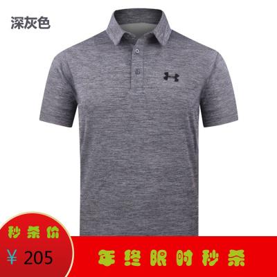 新款高尔夫短袖T恤速干 高尔夫服装 男 球衣短袖免烫除臭男装