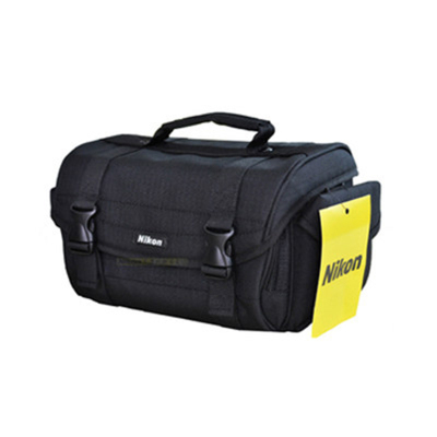 Nikon/尼康 D7200 D7100 D5300 D3400 D90單反相機包 單肩式攝影包