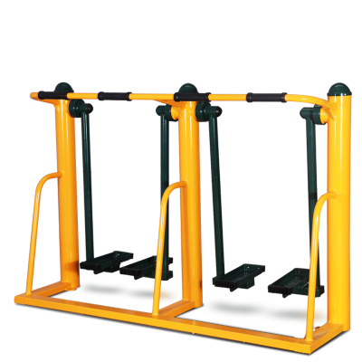 室外健身器材 戶外小區公園健身路徑體育器材 地上款漫步機