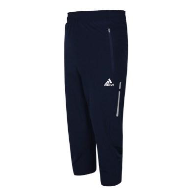 adidas kids阿迪达斯 YB HY WV 34 PNT 男小童 梭织短裤 3/4 CX3594