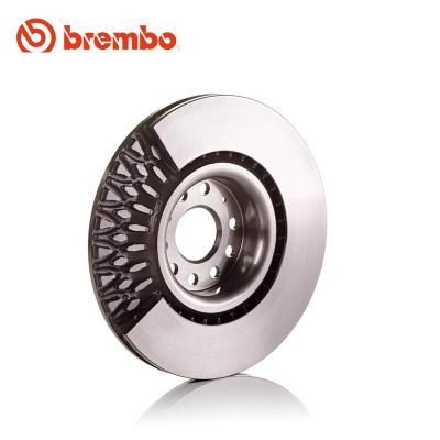 布雷博(brembo)前剎車盤09.9923.11適用于寶馬 X5 E70 F15 X6 E71