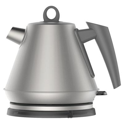 TILIVING鈦立維純鈦電燒水壺家用電熱進口溫控茶壺燒水壺破擊炮TD6001