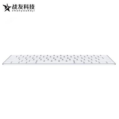 【二手9成新】Apple Keyboard magic mouse苹果 鼠标 键盘 一代鼠标装电池 二代妙控键盘(充电版