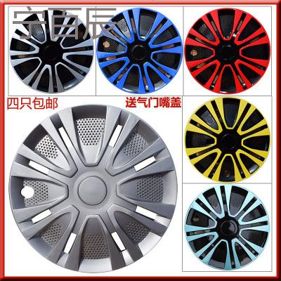 寧百辰改裝五菱之光 6371 6376 6400 6390 6388輪轂蓋 輪胎帽輪轂罩13寸
