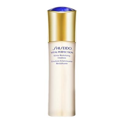 SHISEIDO 資生堂 悅薇珀翡緊顏亮膚 乳液100ml 清爽型 膚質通用 滋潤營養