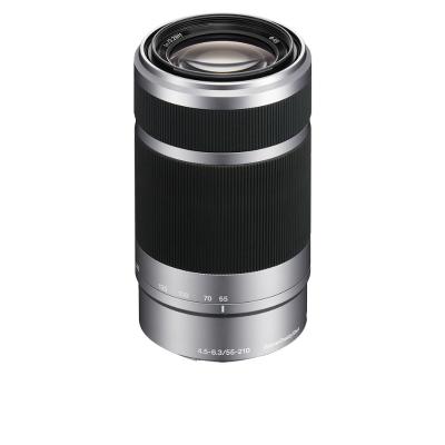 【二手95新】索尼/SONY E 55-210mm f/4.5-6.3 OSS APS-C畫幅遠攝變焦微單鏡頭