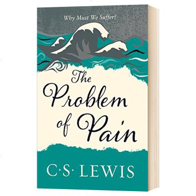 Problem of Pain 英文原版 刘易斯经典 痛苦的奥秘 英文版原版书籍 进口英语书 纳尼亚传奇作者 C.