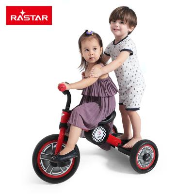 星辉(Rastar)儿童三轮车脚踏车 宝马MINI儿童脚踏车宝宝童车2-5岁RSZ3002