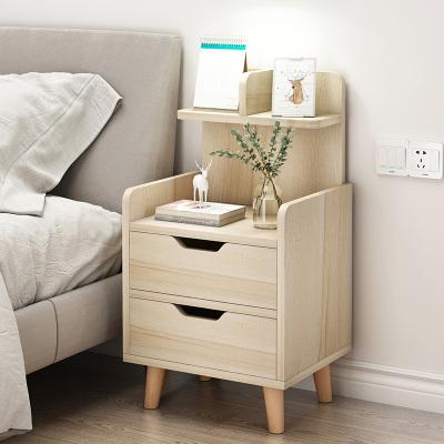 花千紫茶幾簡約現代北歐沙發置物架幾小戶型簡易小桌子創意小茶臺床頭柜
