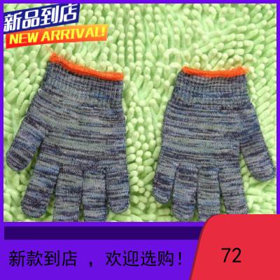 勞保手套熱賣女士專用小號50雙35.9元 棉紗商品由多個顏色 尺碼 規格拍下請備注或聯系在線客服咨詢