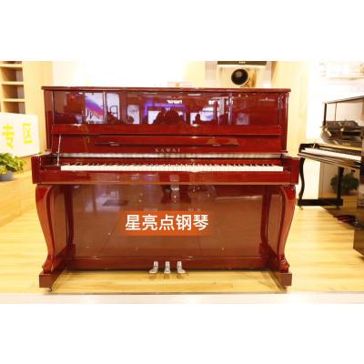 KAWAI卡瓦依KU-A19F 中日合資全新鋼琴