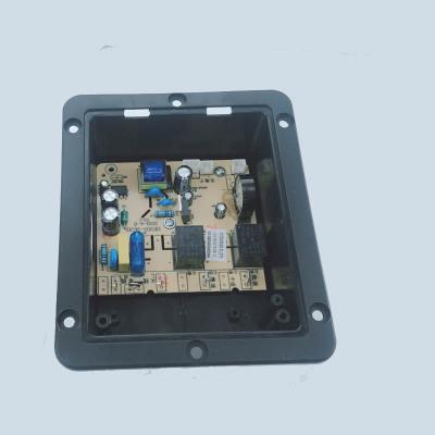 帮客材配 法迪欧油烟机CXW-218-J9009电路板