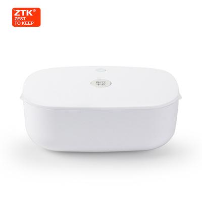 ZTK 內褲消毒機盒內衣物家用小型烘干器毛巾紫外線殺菌袋柜 GYH-801B