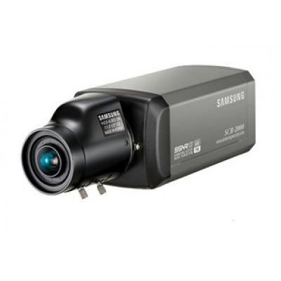 適用三星SCB-2000PH攝像頭 三星式監控攝像機 220V供電超低照度機