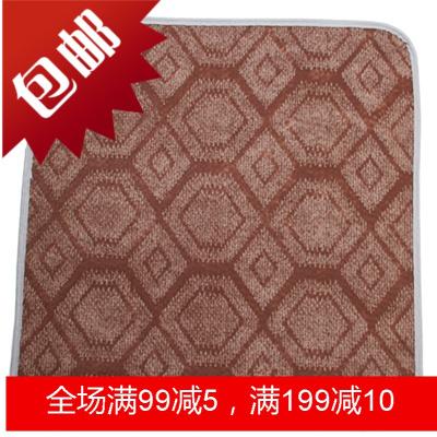 麻将扑克桌布垫子 家用正方形圆形台面布加厚消音防滑手搓麻将毯