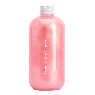 TriptychOfLune三谷洗發水無硅油氨基酸豐盈柔順400ml洗發水(櫻花和果子香型)