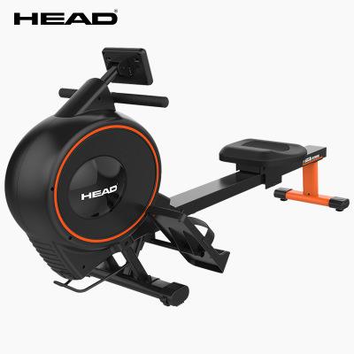 HEAD(歐洲海德)紙牌屋劃船機電磁控靜音折疊劃船器收腹健身器材H58...