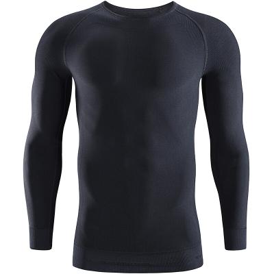 凯乐石(KAILAS) 运动内衣男 户外紧身弹力压缩衣裤 跑步透气吸汗速干