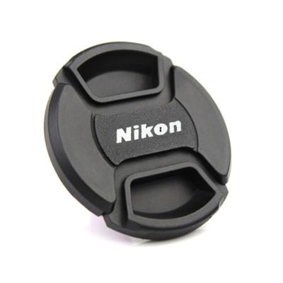 Nikon/尼康镜头盖LC-58 尼康 58mm 50/1.8G 58mm 50/1.4G 55-300 镜头盖