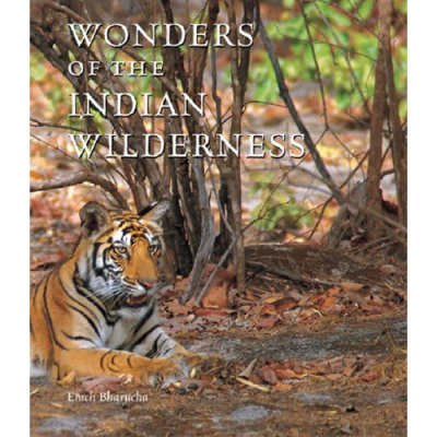 Wonders of the Indian Wilderness(ISBN=9780789209993)