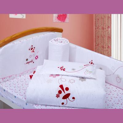 睿智媽媽(witmoms)嬰童空調被寶寶新生兒夏涼被幼兒園被芯被套125*150cm