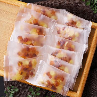 九秋居桃膠皂角米雪燕組合160g/袋裝科學配比 食用方便 補充膠原蛋白