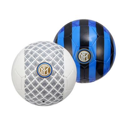 国际米兰俱乐部Inter Milan 2019年秋冬季新品成人5号儿童小学生成人真皮脚感比赛运动训练耐磨足球