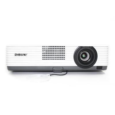 索尼(SONY)VPL-DX221 便携式商务办公投影机会议培训家用 投影仪( 2800流明 标清 )