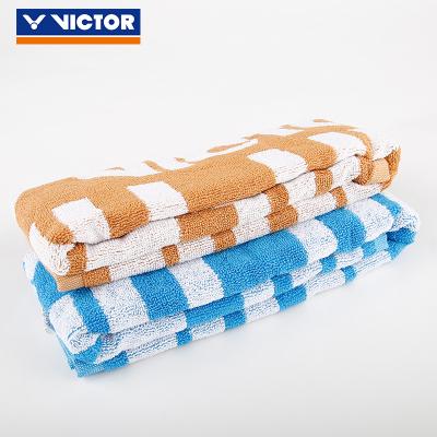 VICTOR威克多 棉运动毛巾 TW169