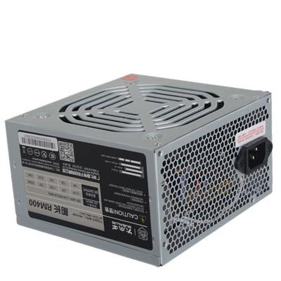 大水牛(BUBALUS) 船長RM400 額定300W 低能耗 機箱電源ATX電源