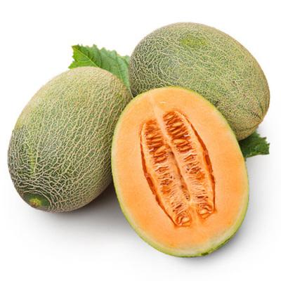西州蜜瓜 2.5斤裝 網紋瓜新鮮當季水果哈密瓜香瓜 青孖集 (2份合并凈重4.5-5斤)青孖集