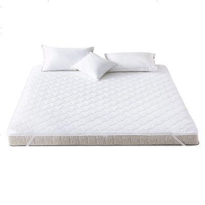 家紡床墊保護墊1.8m防滑墊被床褥榻榻米1.5m雙人床護墊