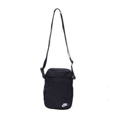 【自營】NIKE耐克男包女包單肩包時尚休閑斜挎包健身運動包BA5898