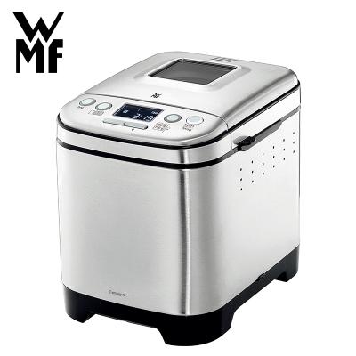 德國WMF 全自動面包機 不銹鋼智能和面不粘涂層內膽烤多士爐吐司機