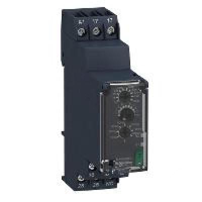 施耐德 Schneider Electric RE22R2QGMR RE22時間繼電器RE22R2QGMR