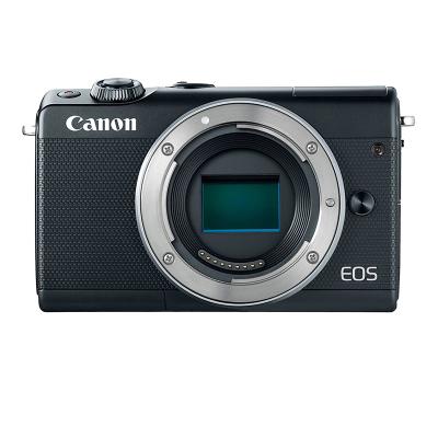 【二手95新】佳能/Canon EOS M100 【單機】微單相機