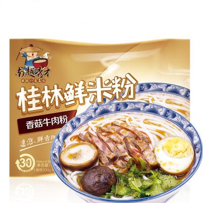 南越秀才 香菇牛肉鲜米粉251g