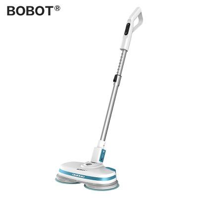BOBOT MOP 8600無線電動拖把家用智能拖地擦地神器掃地家用清潔機
