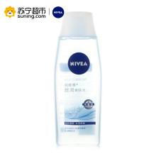 妮维雅(NIVEA)丝润爽肤水 200ml 深层补水 (新老包装随机发)