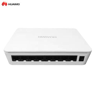 華為(HUAWEI)S1700-8-AC 非網管8口百兆以太網 交換機 寬帶網絡監控交換器分流器