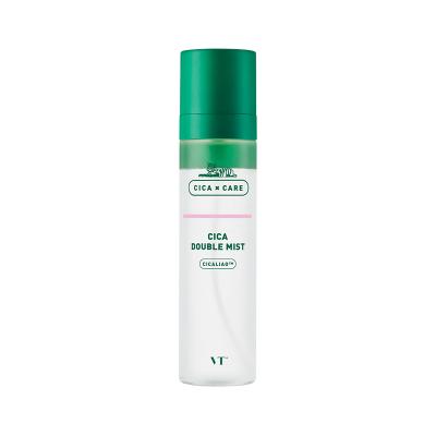 【清爽護膚】VT 范特 CICA 老虎水油 噴霧 120ml/瓶 高倍保濕 緩和肌膚
