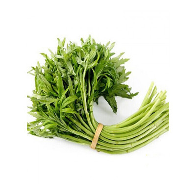 博多客湖北特产野生新鲜芦蒿1.5kg带叶藜蒿泥蒿蒌蒿生鲜蔬菜生鲜新鲜