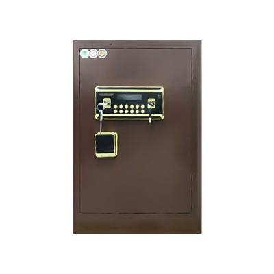 富和美(BNF)品质保险柜4环保喷粉智能锁具加粗锁栓保险柜(370L*430W*700H)